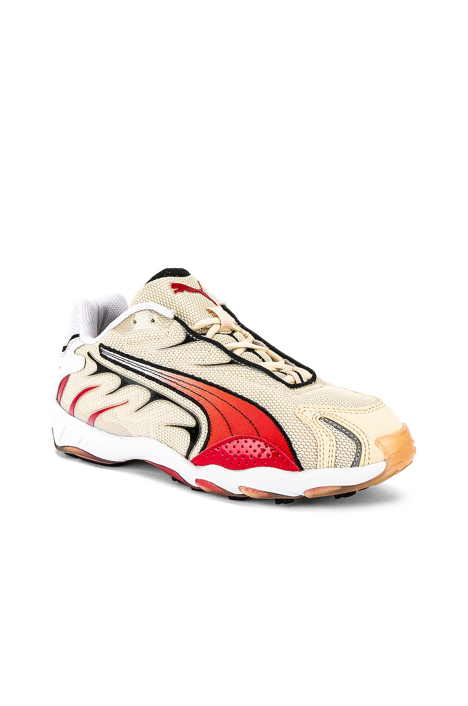 Puma Select Inhale en Summer Melon High Risk Red