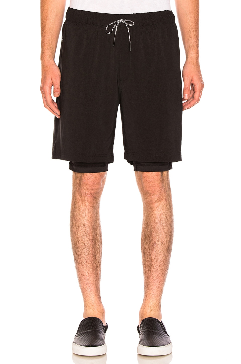 x Stampd Shorts by Puma Select