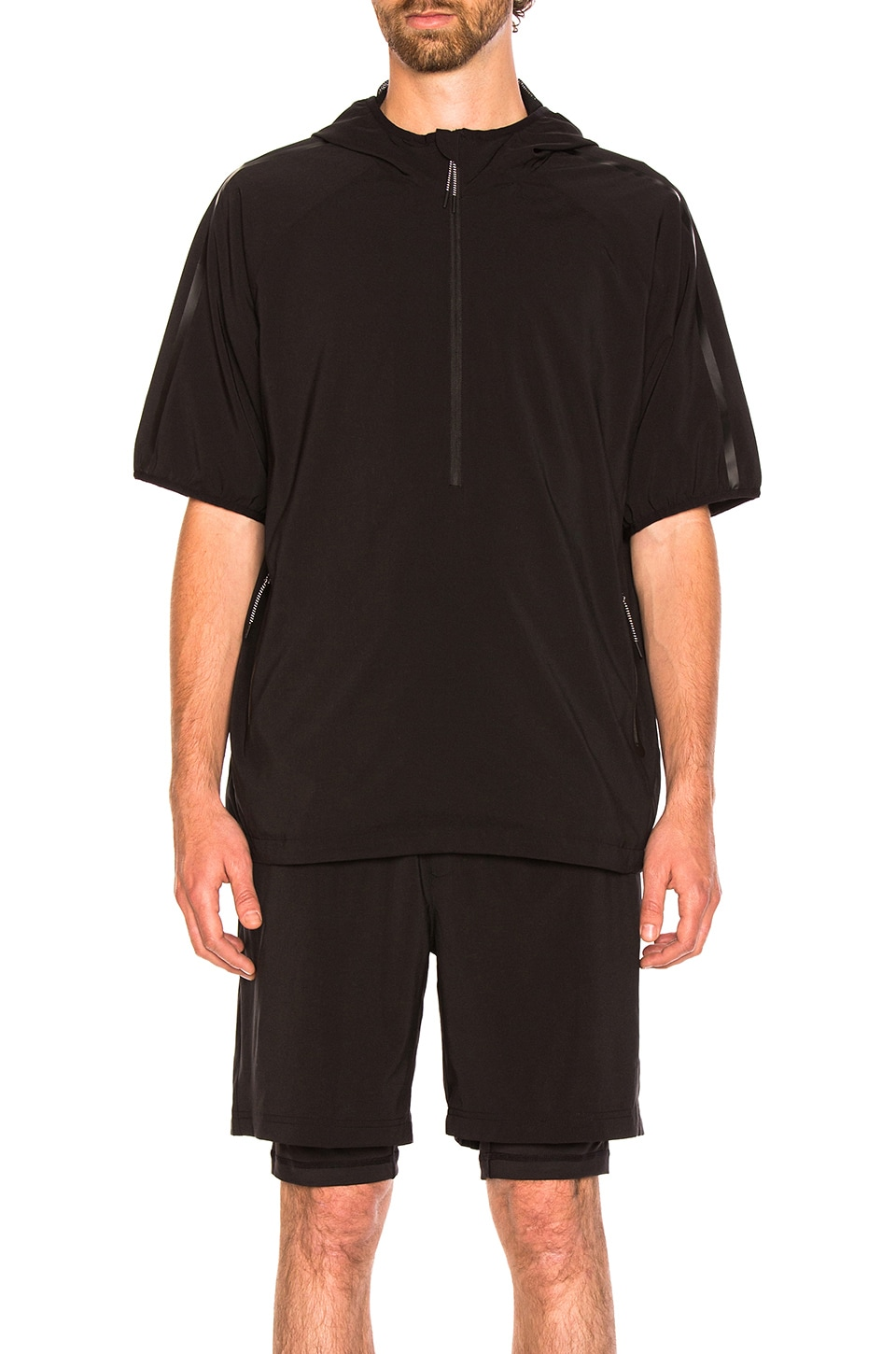 x Stampd Short Sleeve WB by Puma Select