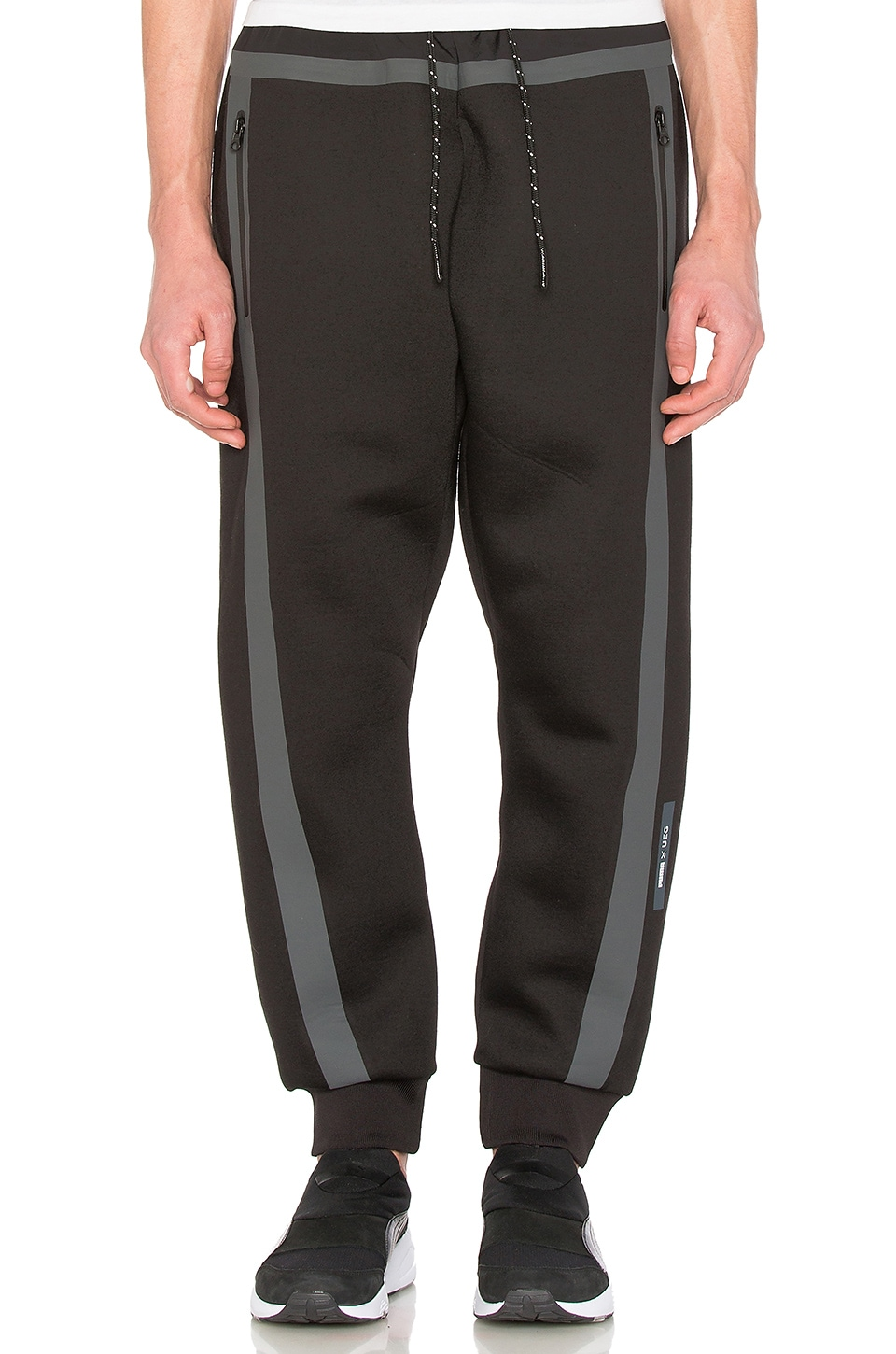 x UEG Sweat Pants by Puma Select
