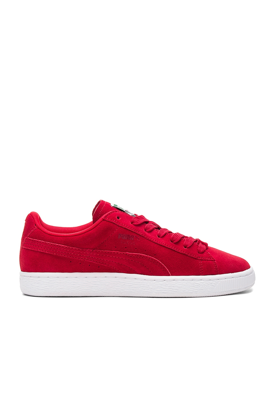 x Trapstar Basket by Puma Select