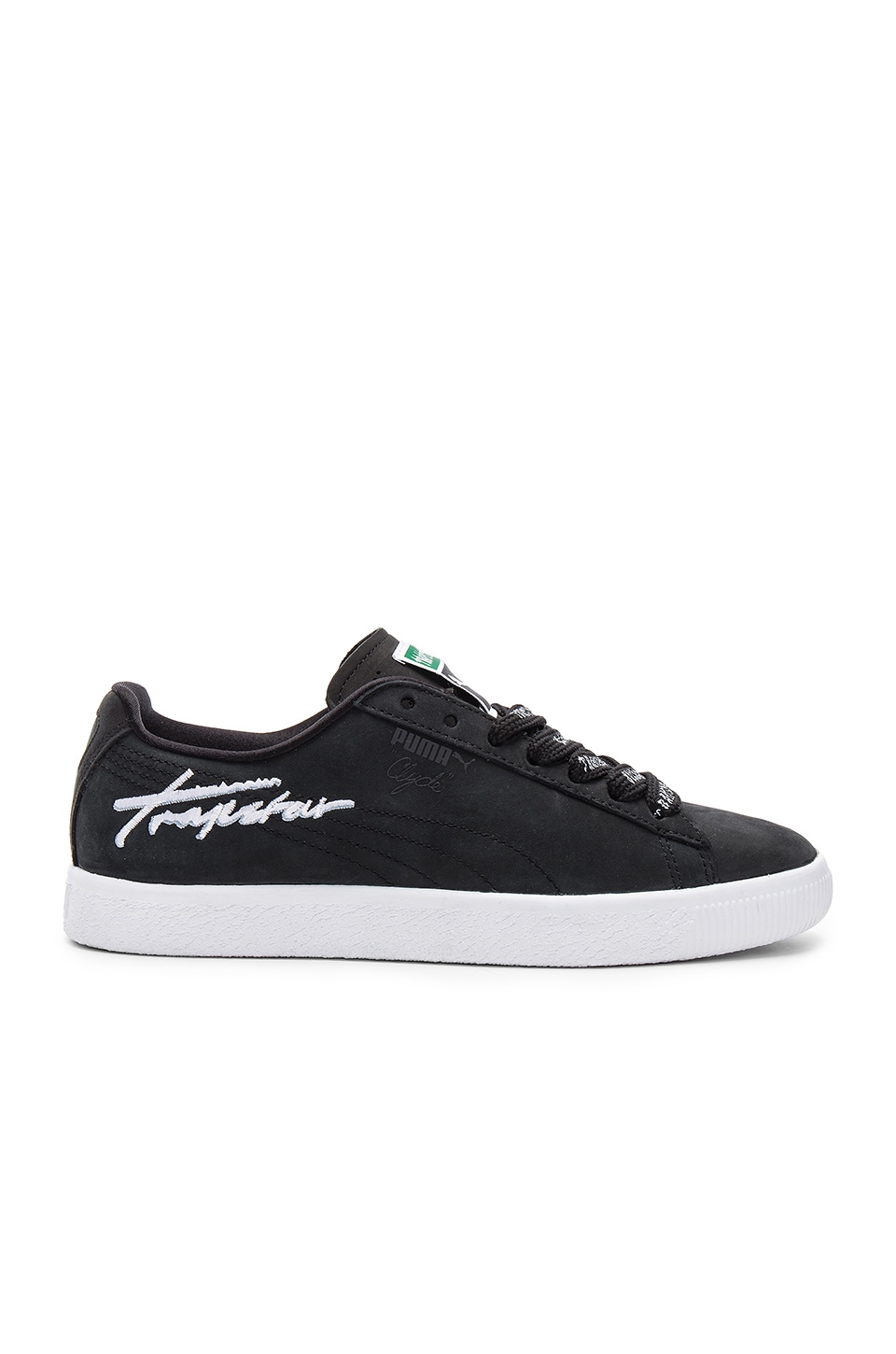 x Trapstar Clyde Bold by Puma Select