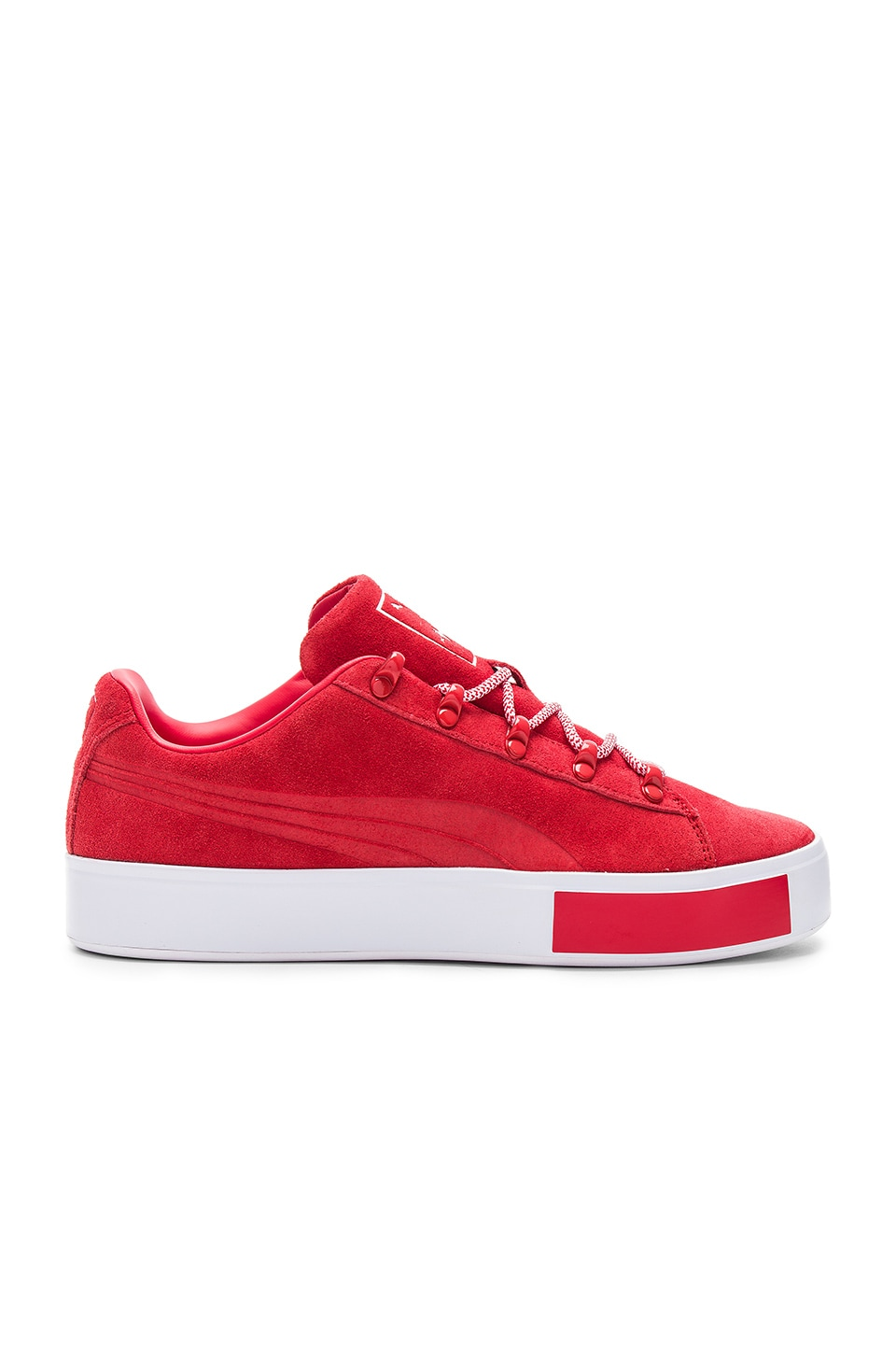 x DP Court Platform L by Puma Select