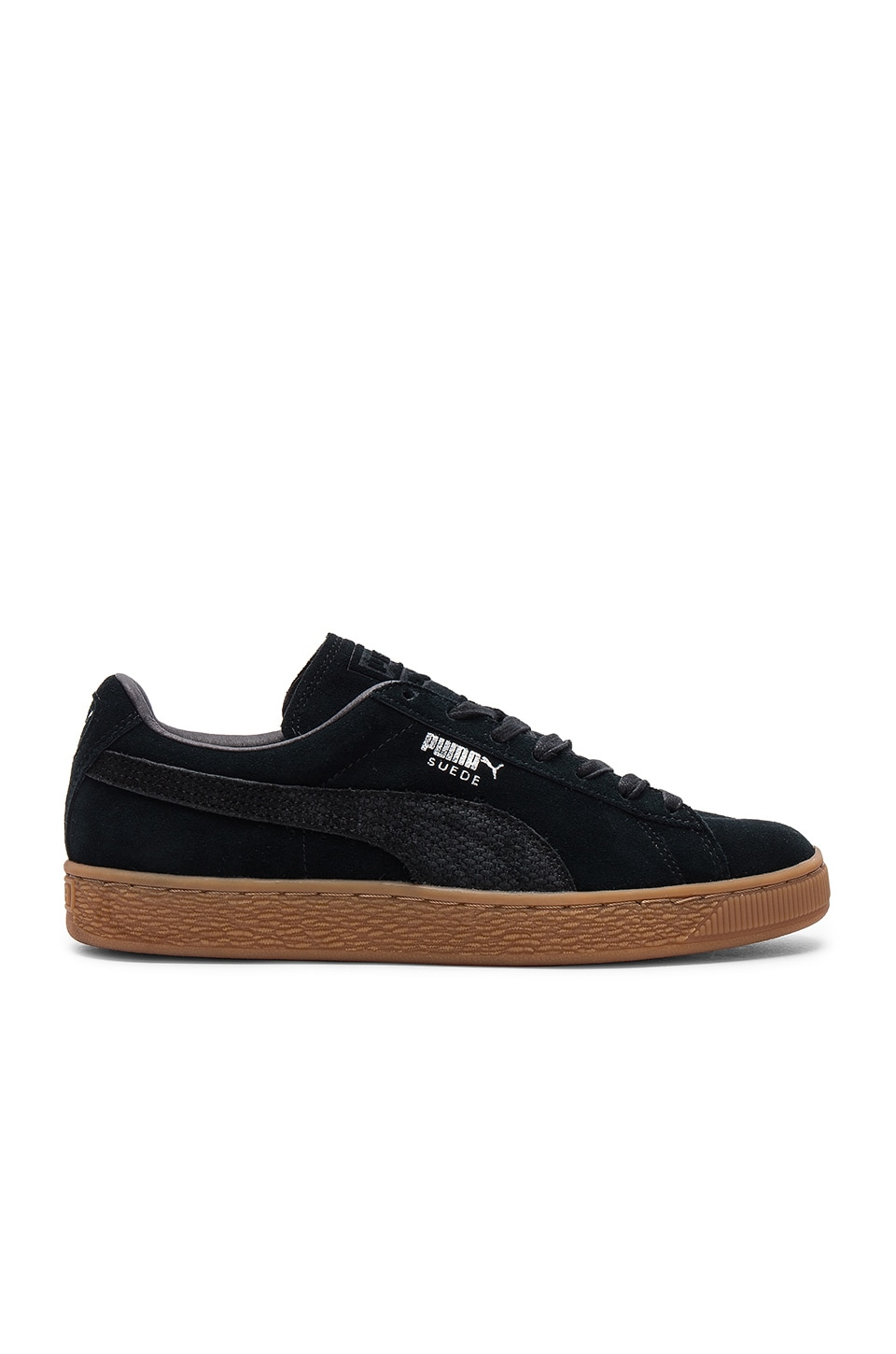 BlackRevolve Puma In Classic Suede Select Citi O8nwN0yPvm