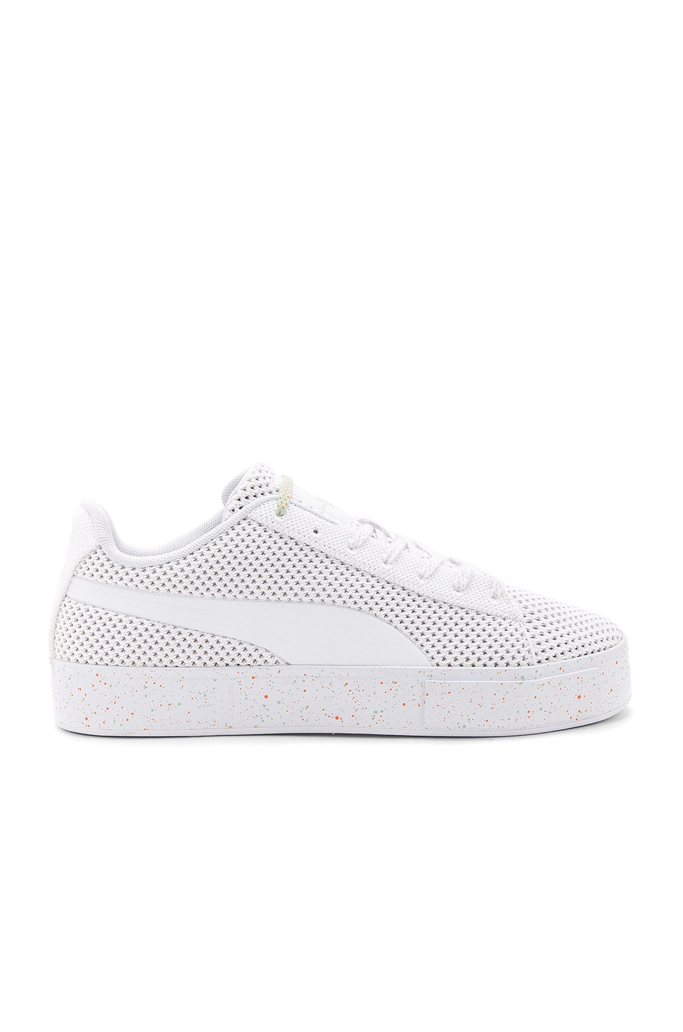 x Daily Paper Platform Knit Splat by Puma Select