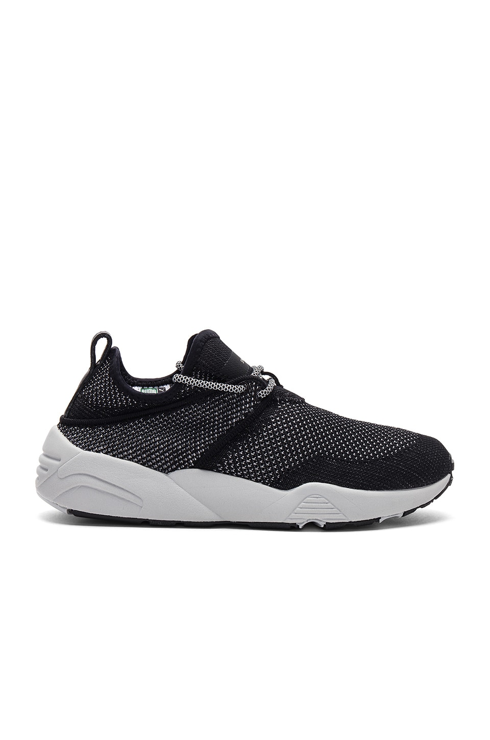 x Stampd Trinomic Woven by Puma Select