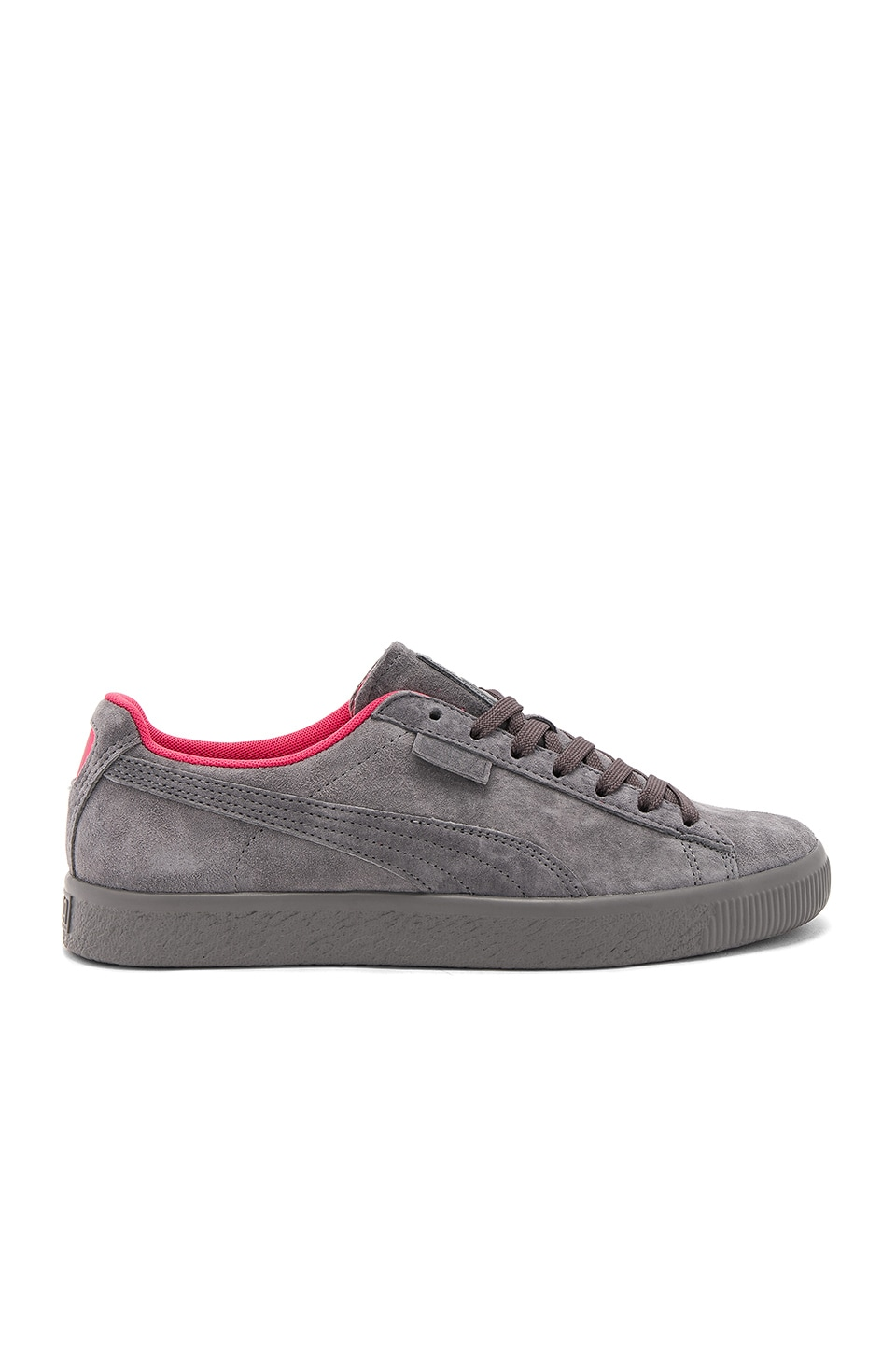 90310f3825d57b Puma X Staple Clyde In Gray