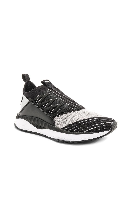 separation shoes 8fa17 6296c Puma Select TSUGI Jun in Gray Viole   Quiet Shade   Puma White