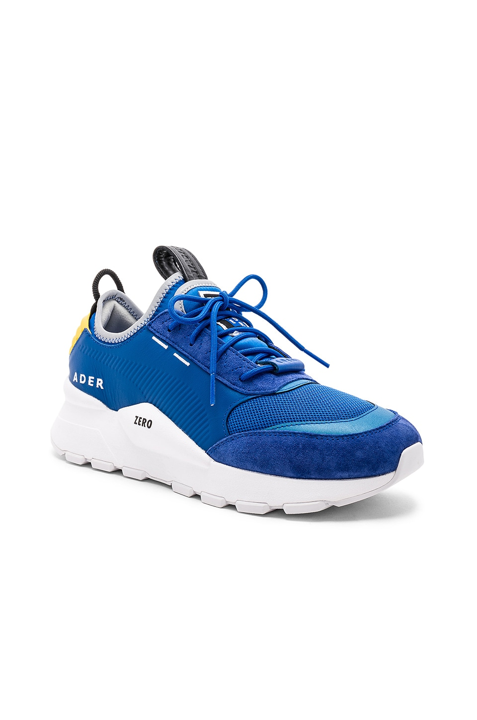 Puma Select x ADER ERROR RS-O in Lapis Blue