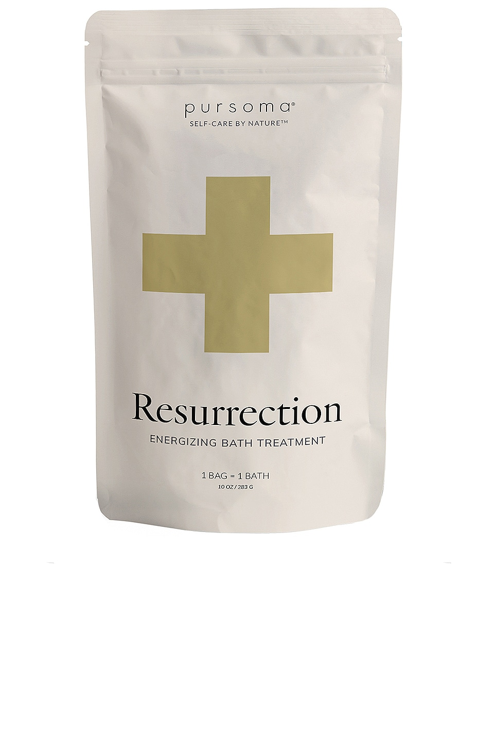 Pursoma Resurrection Bath Soak