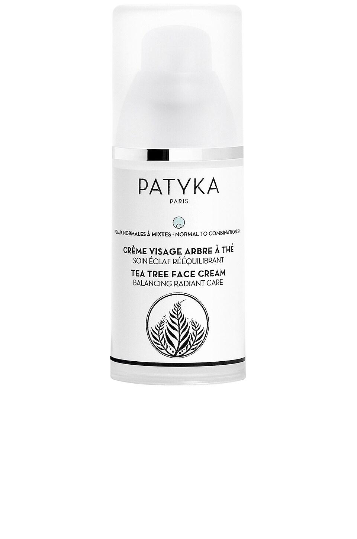 Patyka Tea Tree Face Cream