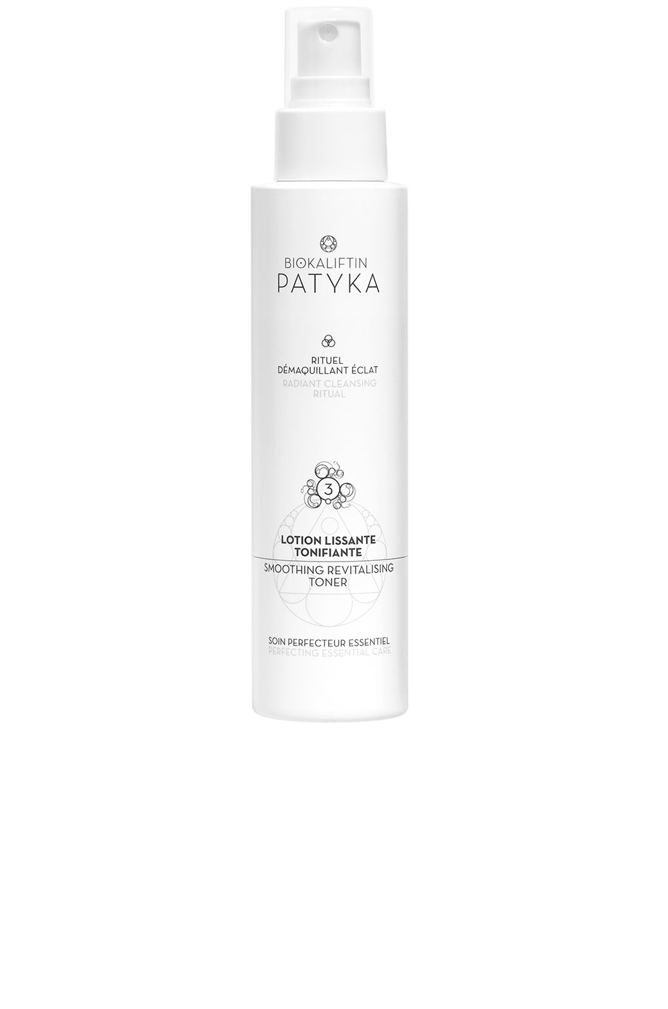Patyka Smoothing Revitalizing Toner