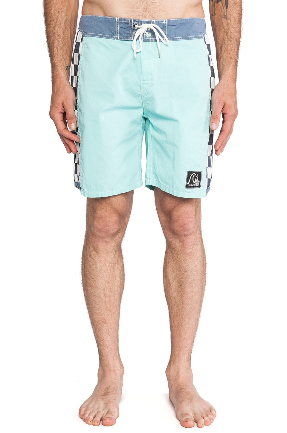 Quiksilver Originals Arch 18