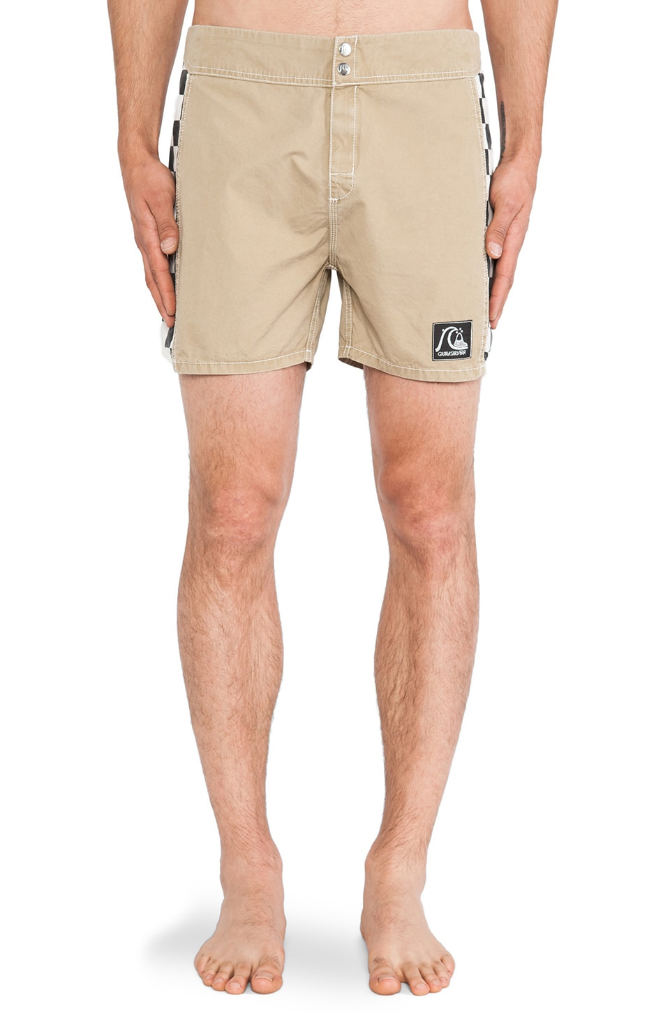 Quiksilver Originals Arch 15