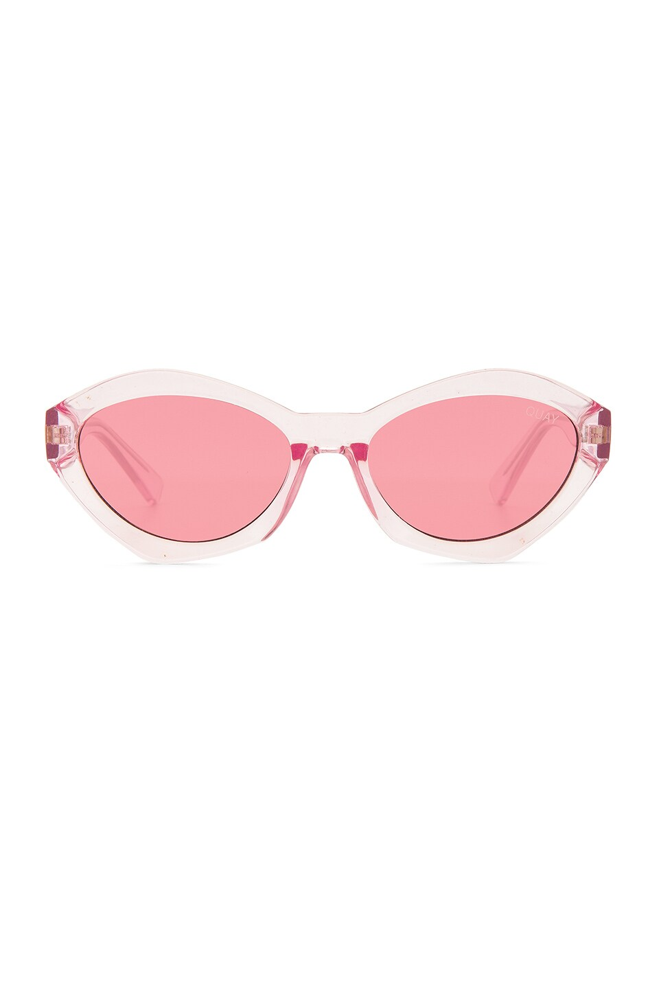 Quay As If! in Pink & Pink