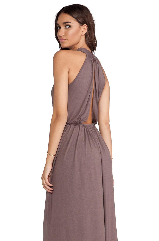 Rachel Pally Kasil Dress in Alloy