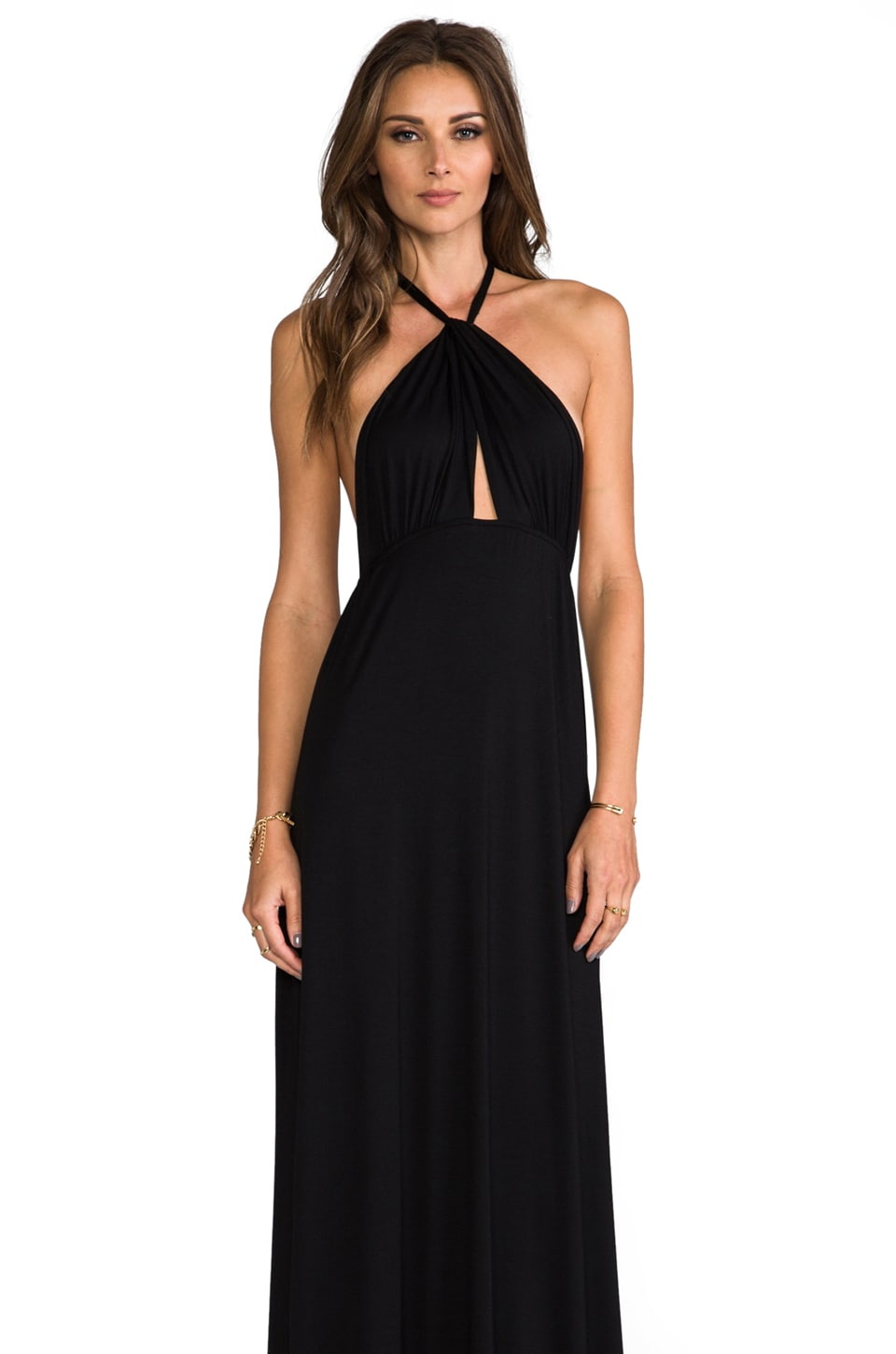 Rachel Pally Reid Dress in Black