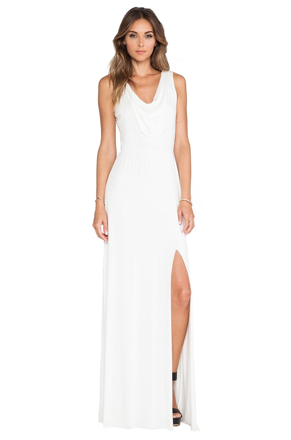 Rachel Pally x REVOLVE Oasis Maxi Dress in White