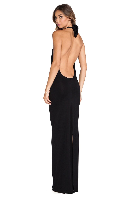 Rachel Pally X REVOLVE Cecil Maxi Dress in Black