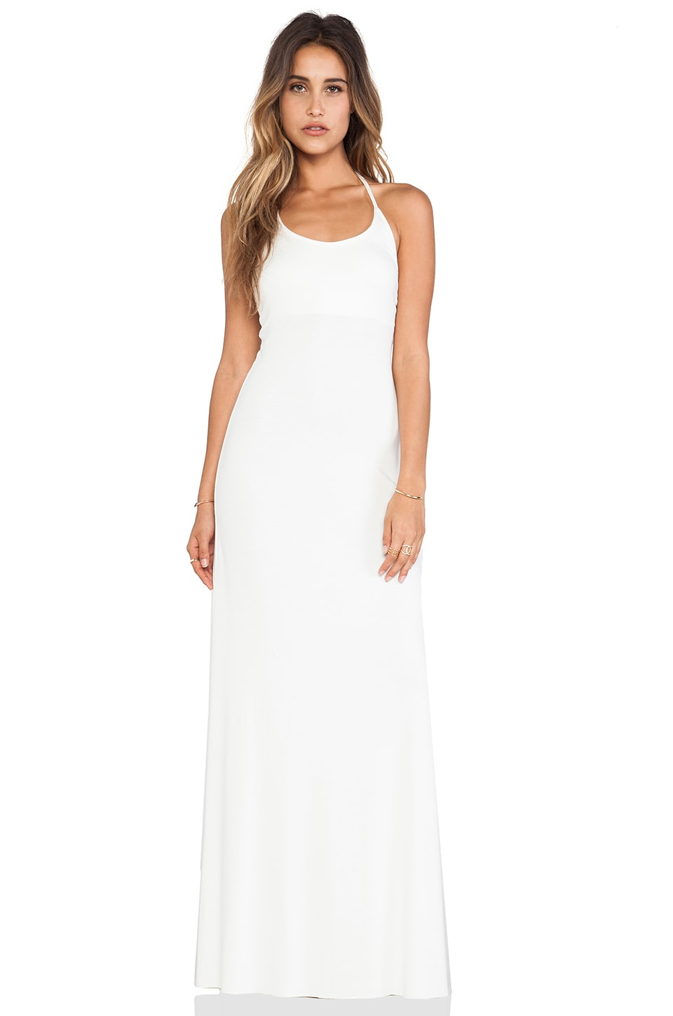 Rachel Pally x REVOLVE Marianna Dress in White