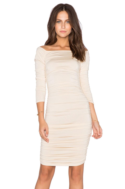 Rachel Pally Paulina Dress in Cream