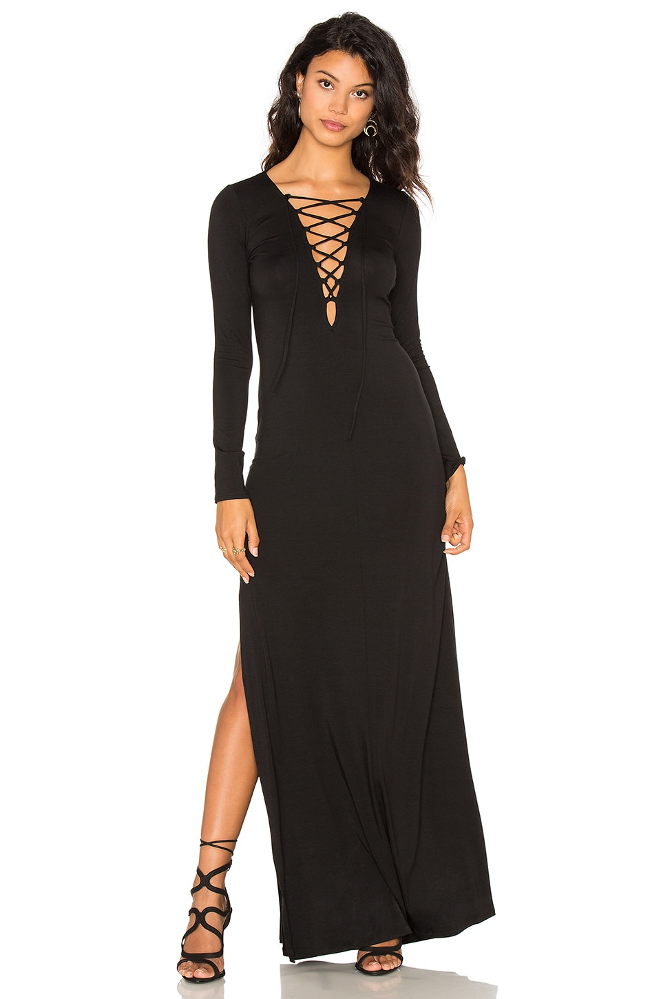 Long Sleeve Jolene Dress