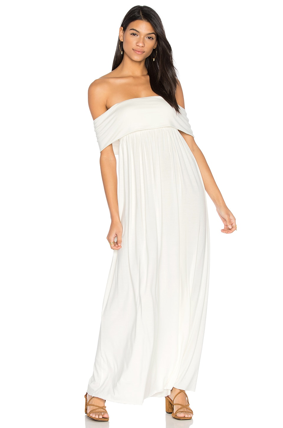 Rachel Pally Midsummer Dress in White