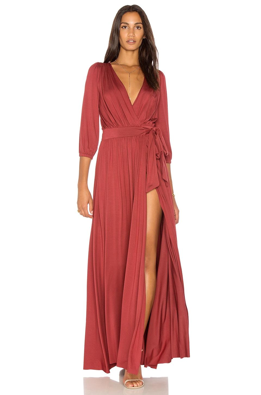 Ingrid Maxi Dress