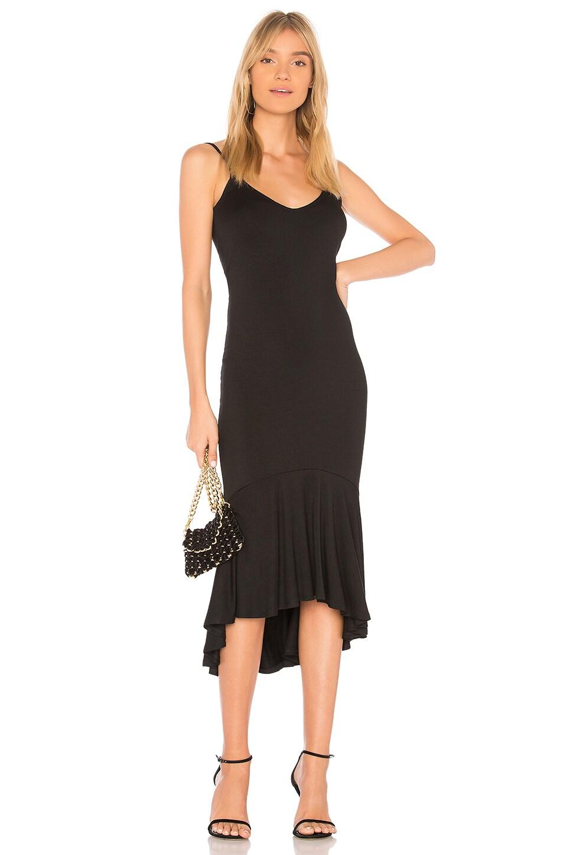Rachel Pally Anouk Dress in Black