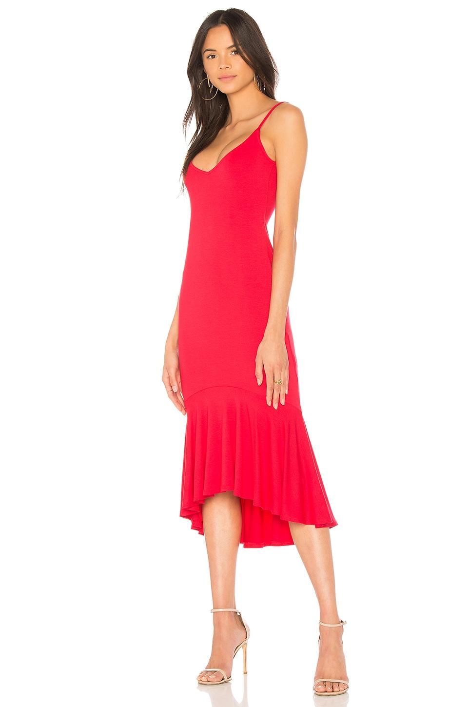 Rachel Pally Anouk Dress in Rocket