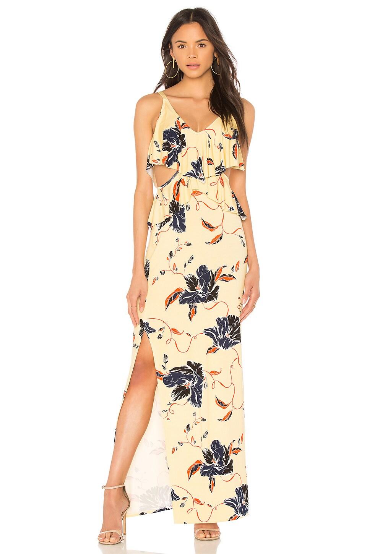 Rachel Pally Nyx Dress in Tulip