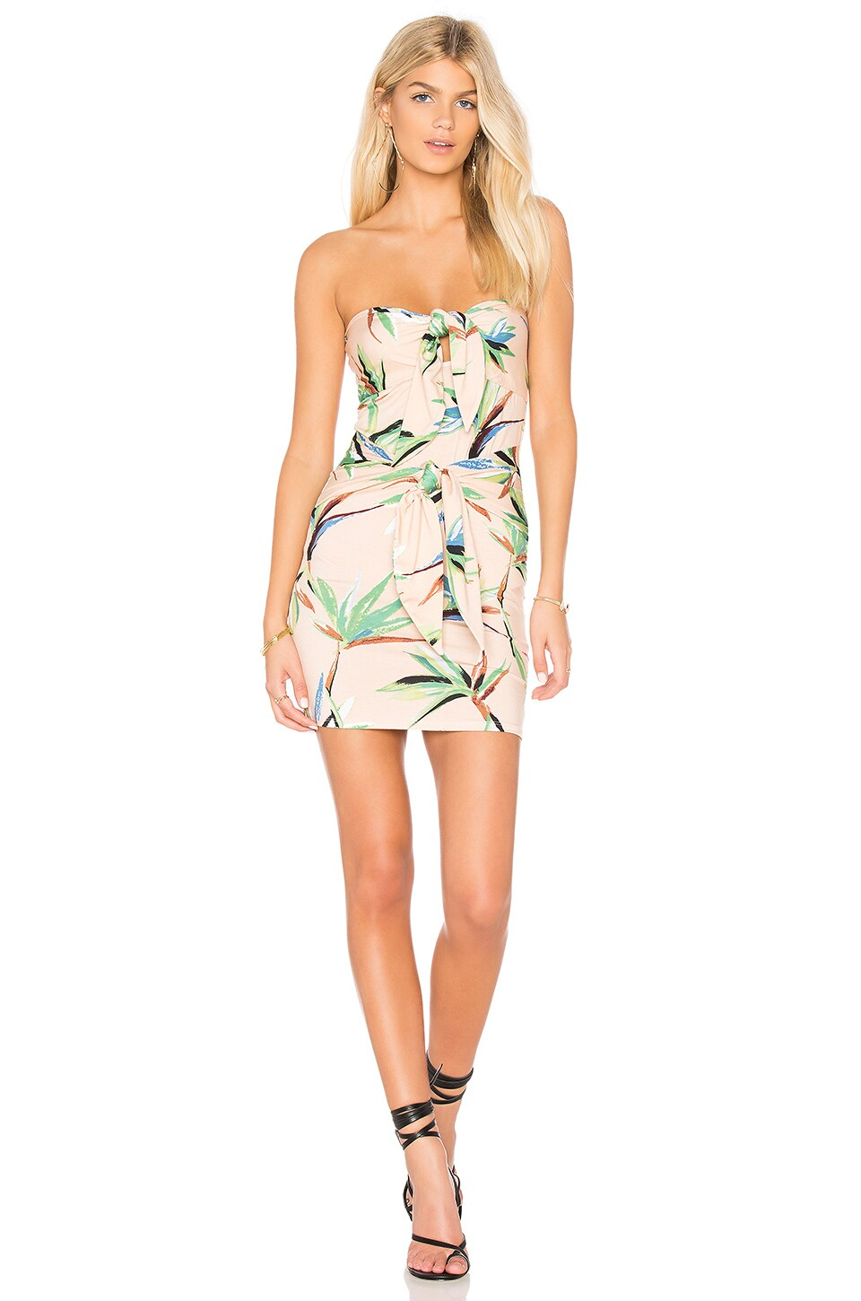 Rachel Pally Wes Dress in Paradise