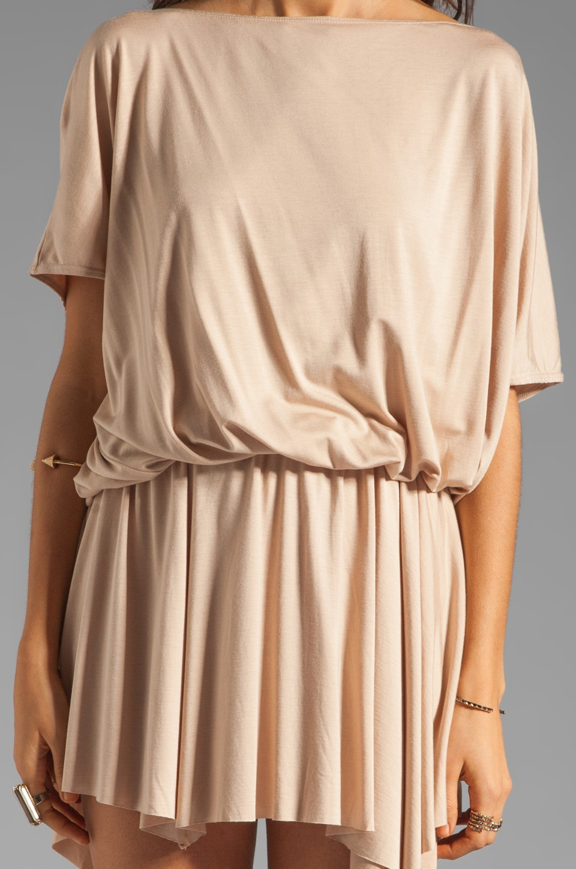 Rachel Pally Thea Mini Dress in Bamboo