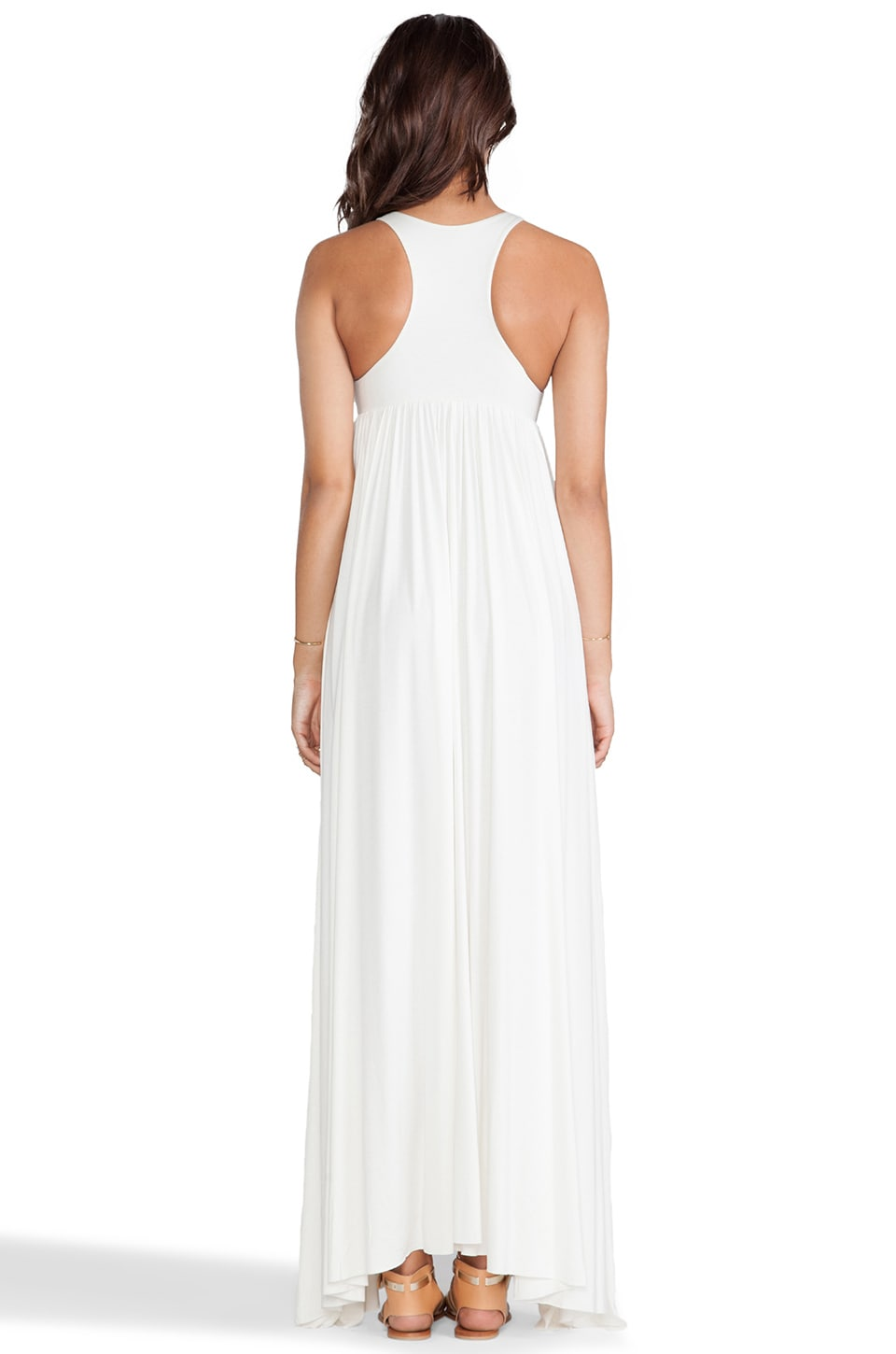 Rachel pally anya tank maxi dress