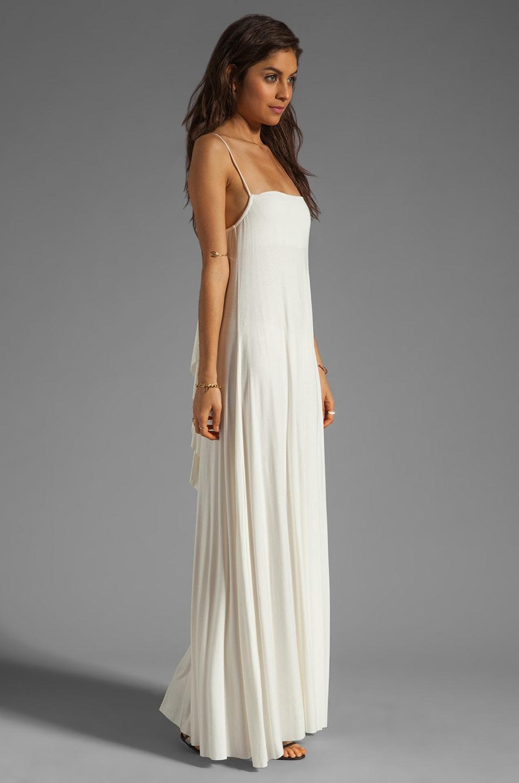 Rachel Pally Lyle Maxi Dress in White - REVOLVE