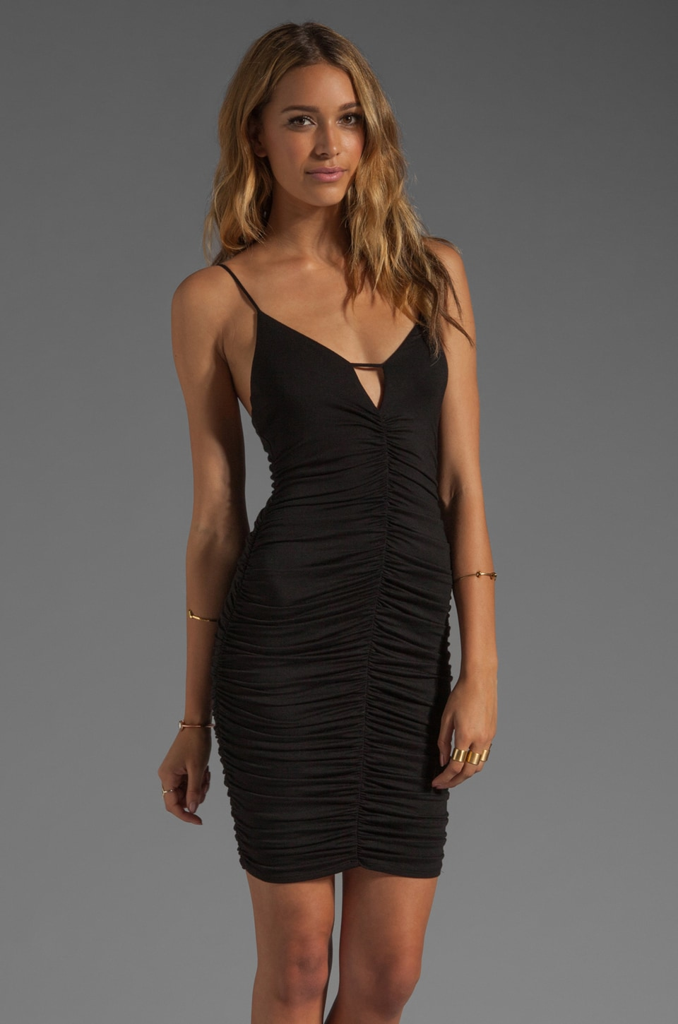 Rachel Pally True Dress in Black