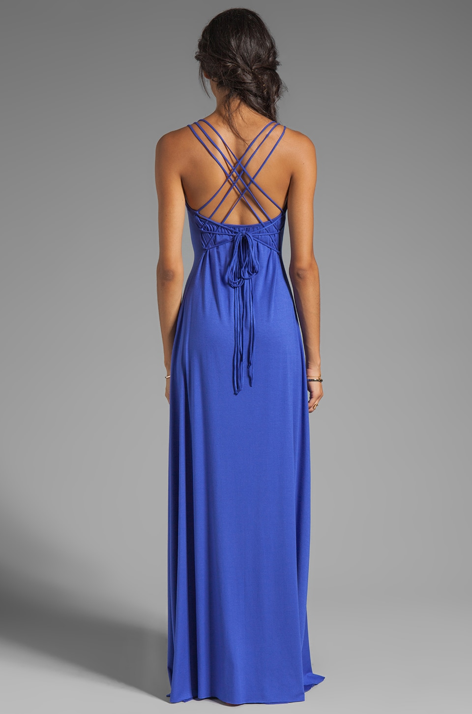 Rachel Pally Gaya Maxi Dress in River