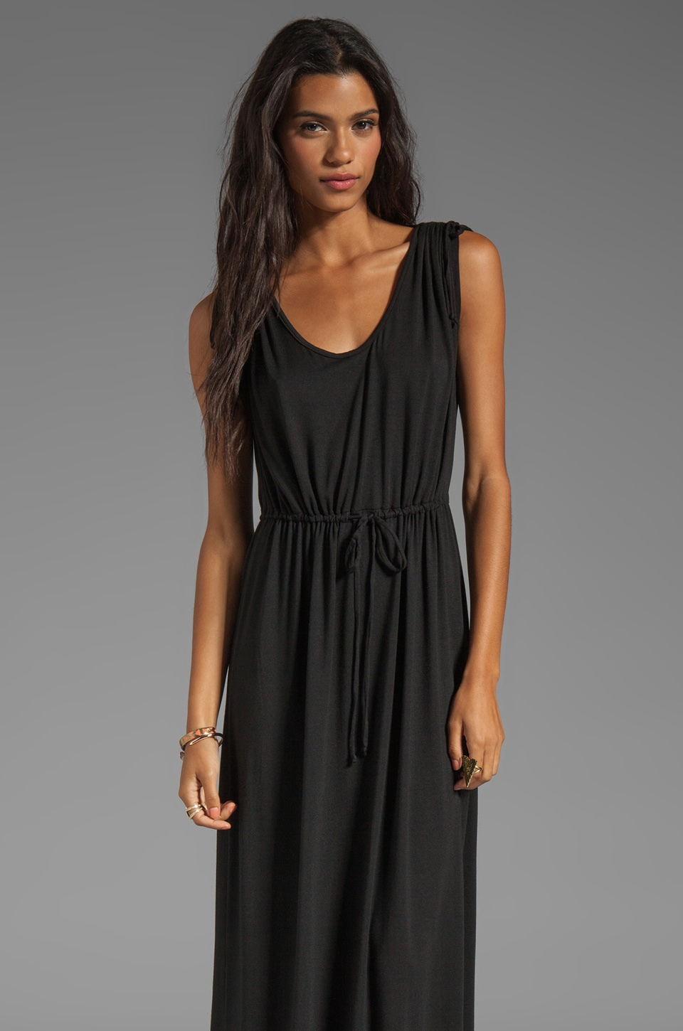 Rachel Pally Baker Dress in Black