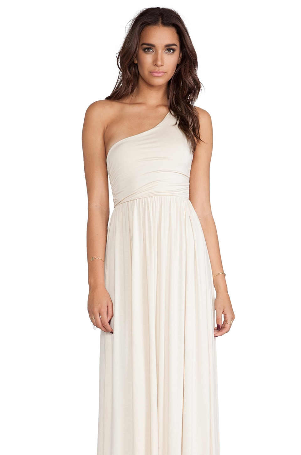Rachel Pally Wilson Dress in Cream