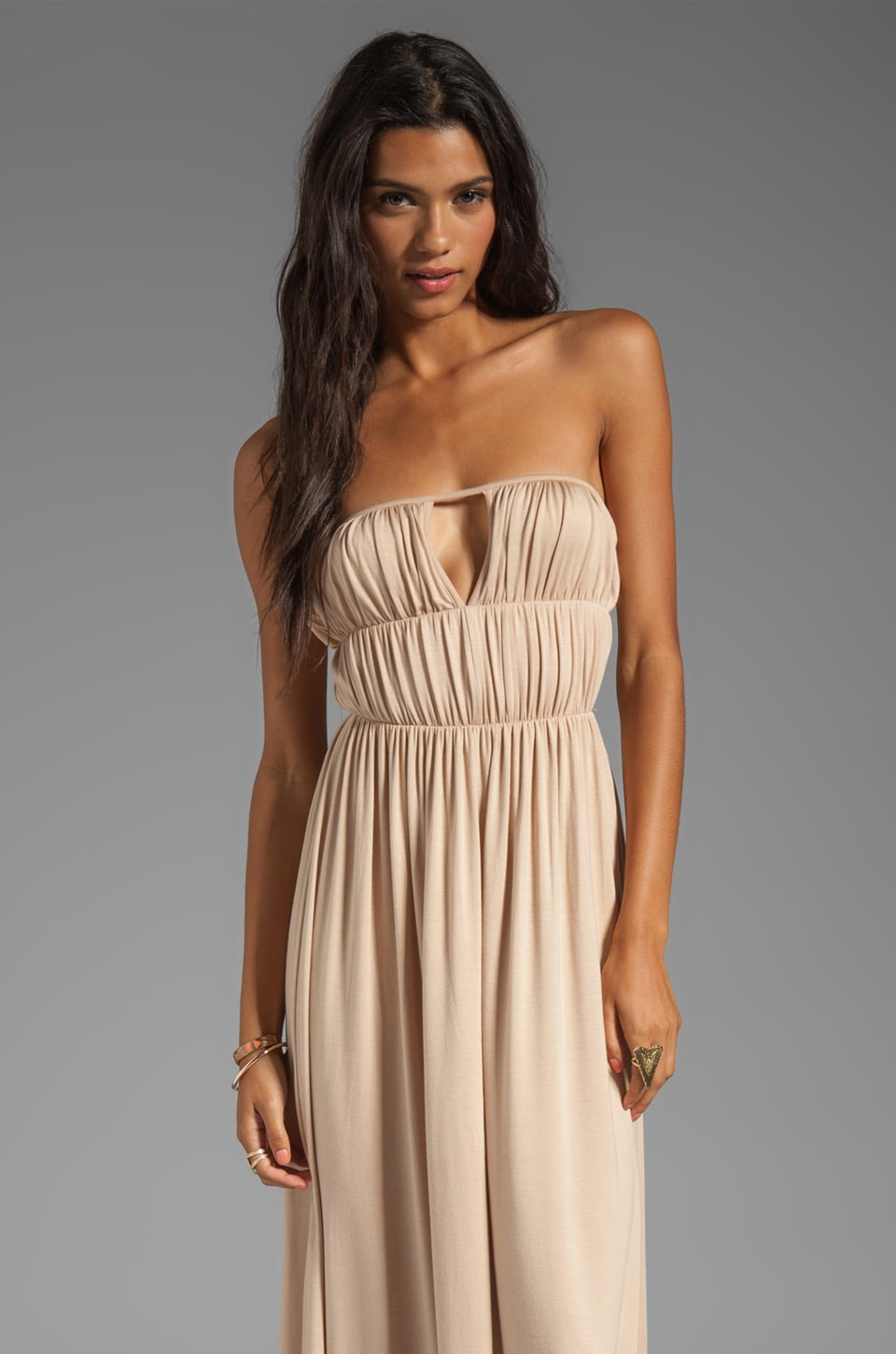 Rachel Pally Lavela Dress in Bamboo