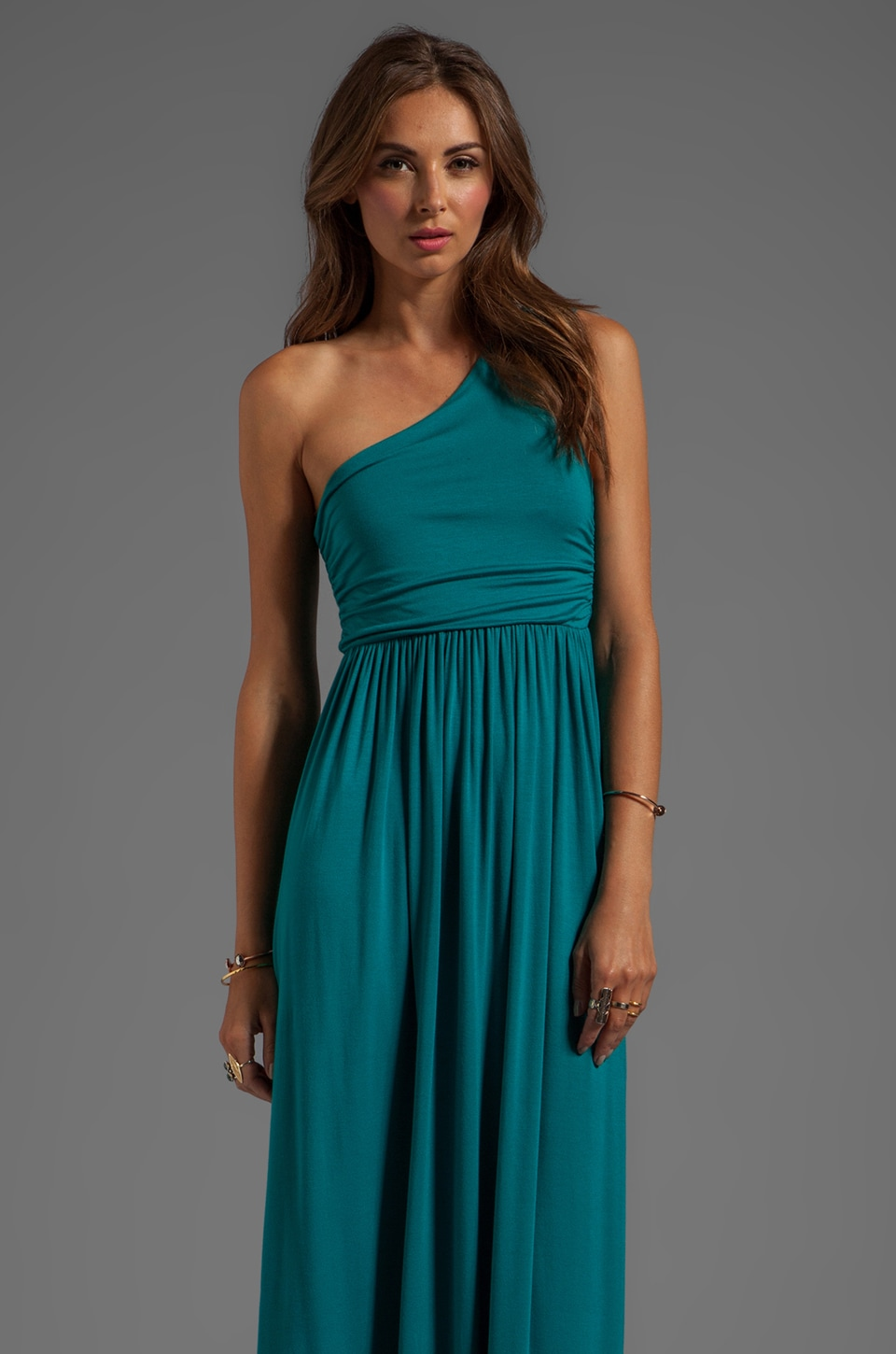 Rachel Pally Wilson Dress in Topaz