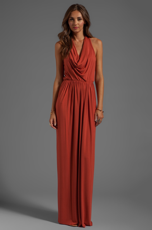 Rachel Pally Kasil Dress in Masala