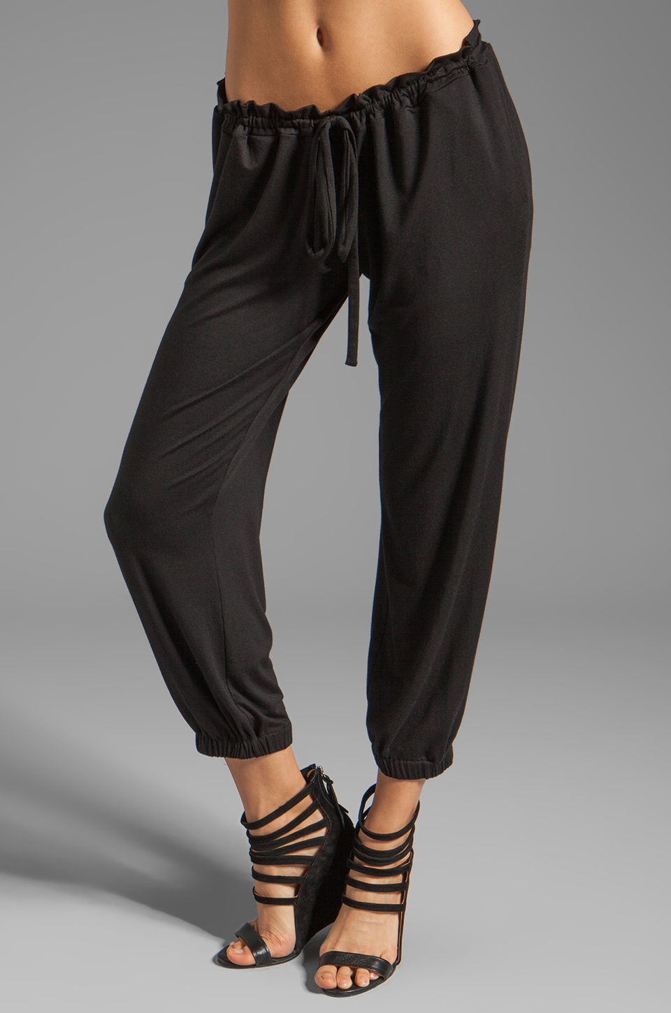 Rachel Pally Presley Pant in Black