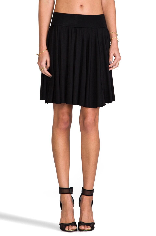 Rachel Pally Ballet Skirt in Black