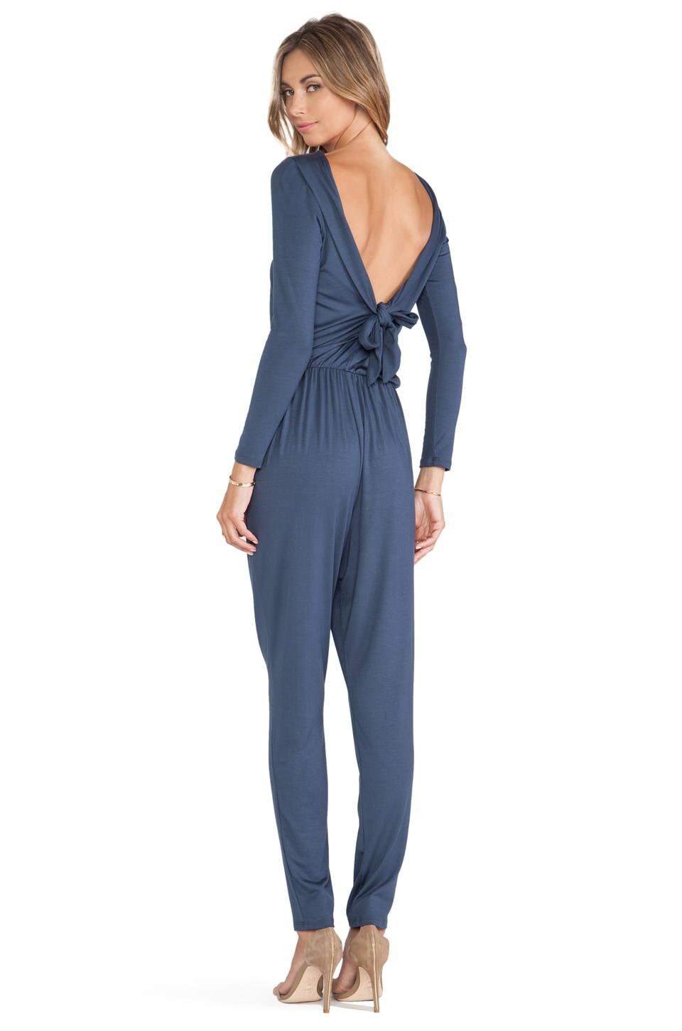 Rachel Pally Dalton Jumpsuit in Night