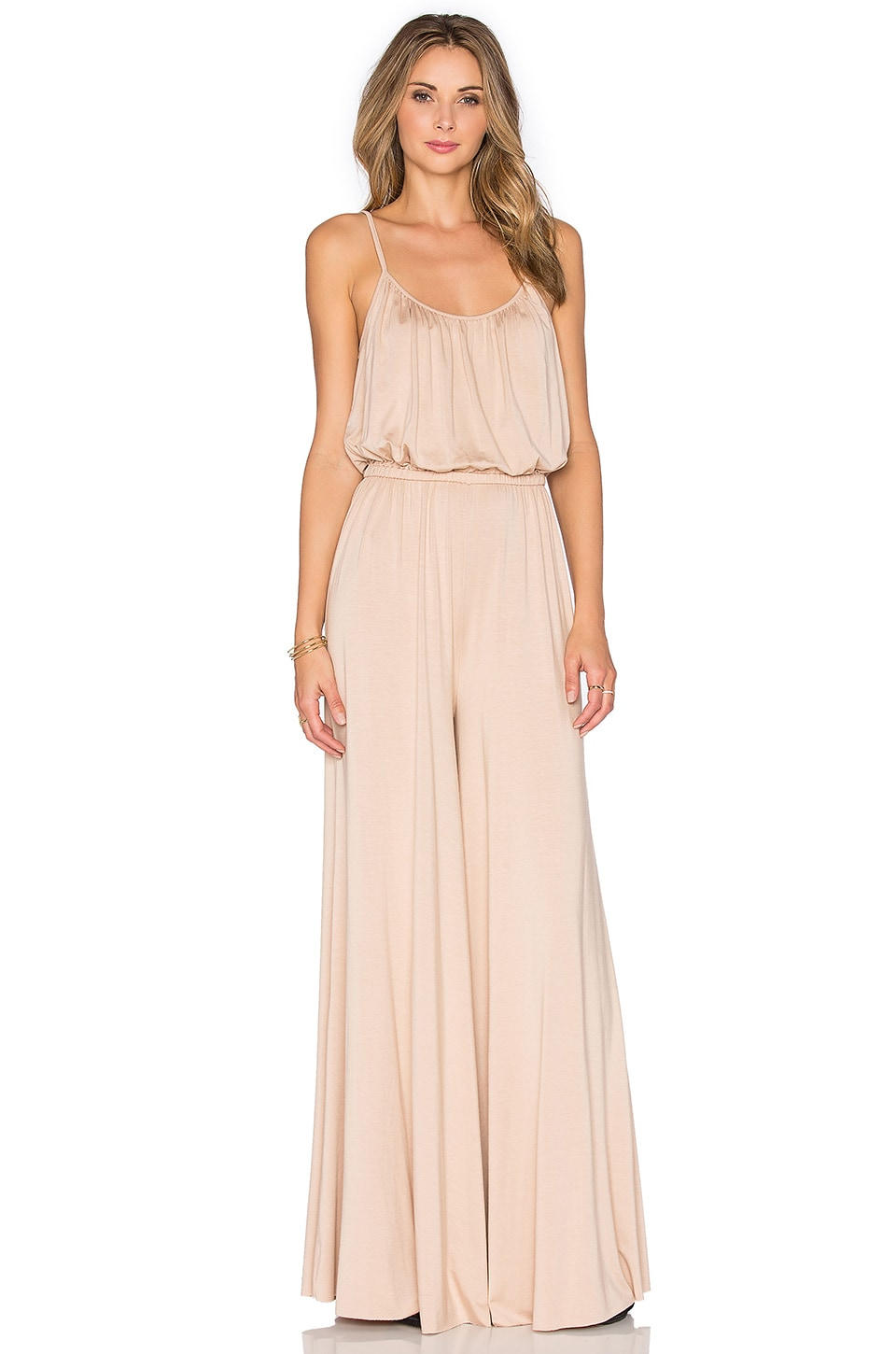 Rachel Pally Harlan Jumpsuit in Bamboo
