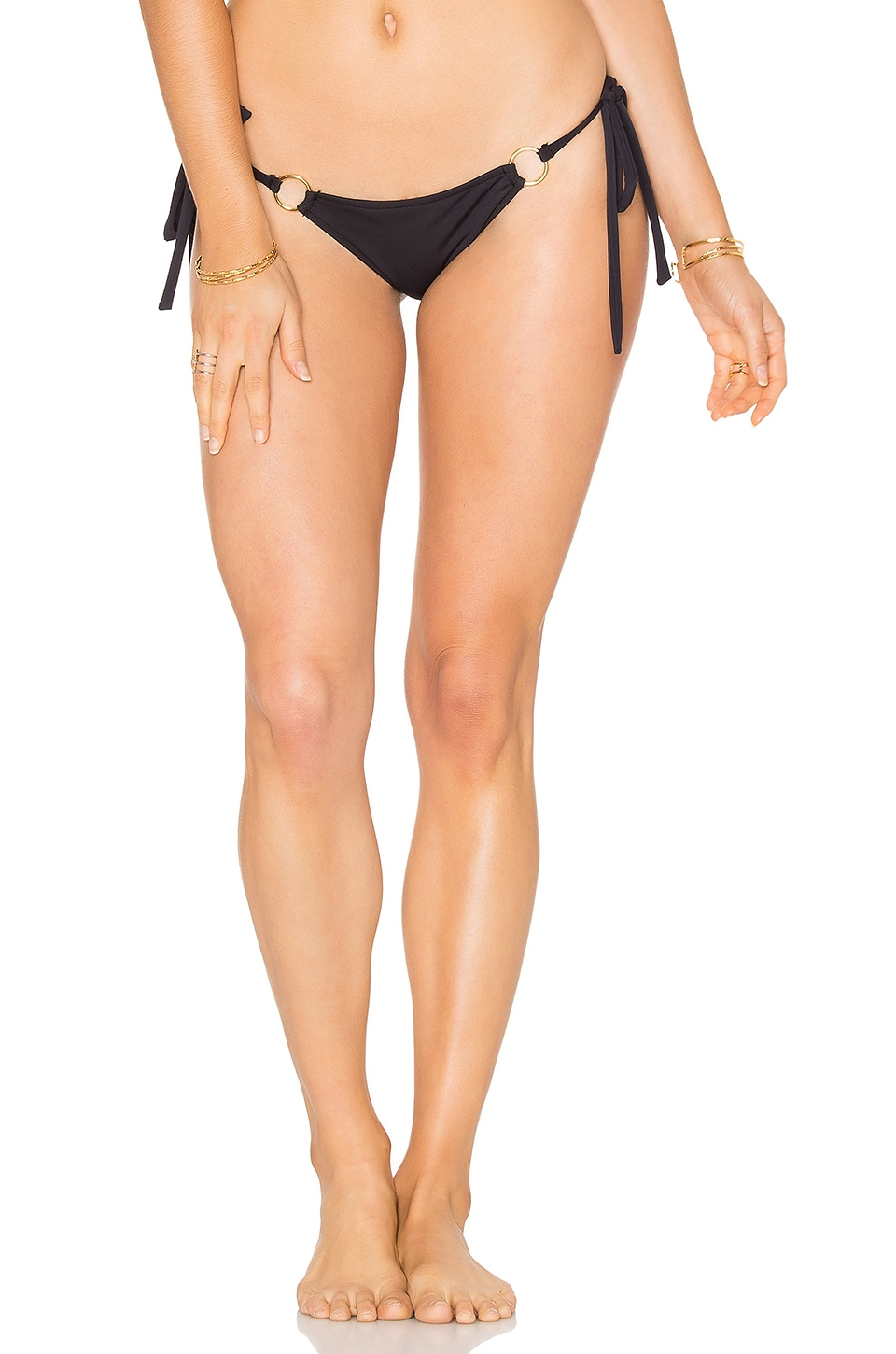 Rachel Pally San Felipe Bottom in Black