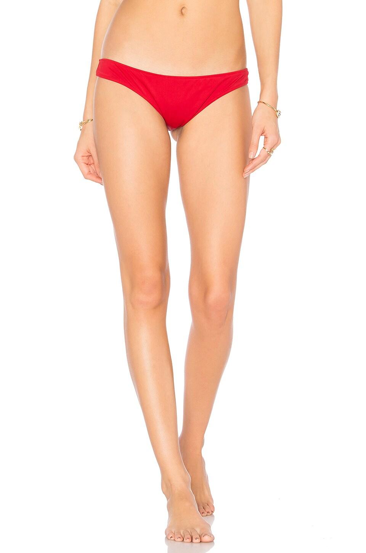 Rachel Pally Skimpy Zani Bottom in Bay Red