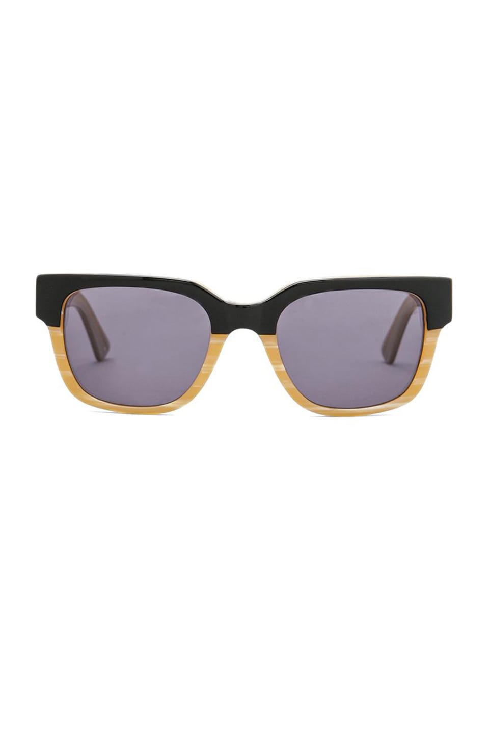 RAEN Garwood Sunglass in Froth