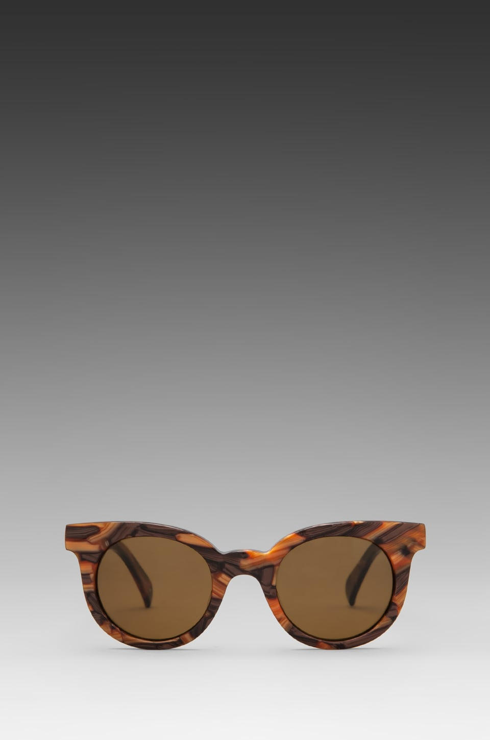 RAEN optics Arkin in Calico/Brown Polarized